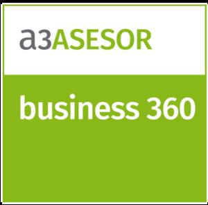 Logo-a3ASESOR-business-360