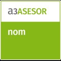 Logo-a3ASESOR-nom